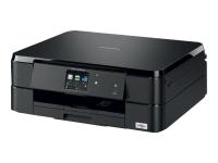 DCP-J562DW - Multifunktionsdrucker - Farbe