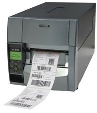 Citizen CL-S703 - Etiketten-/Labeldrucker Etiketten-/Labeldrucker - 300 dpi - 0,197 Seiten/Min.