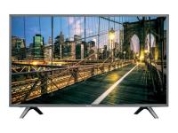 H60N5705 60Zoll 4K Ultra HD Smart-TV Schwarz - Grau A 20W Gästefernseher