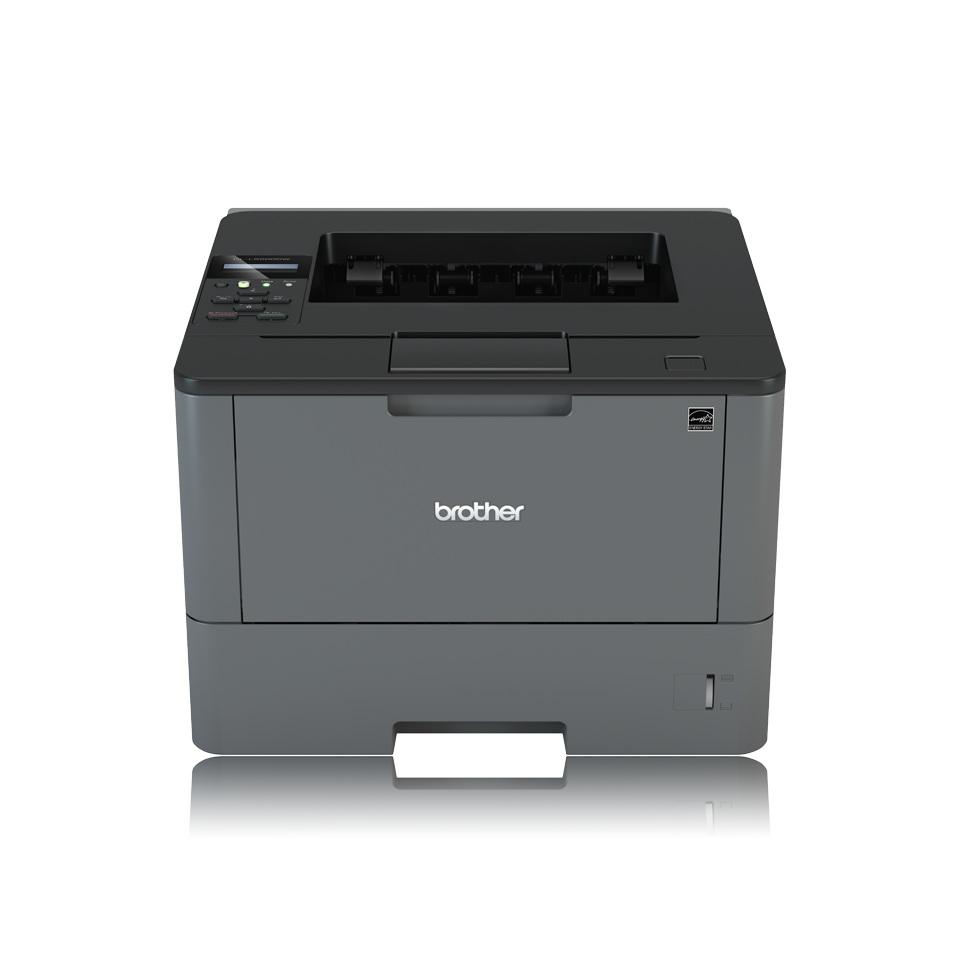 Brother HL-L5200DW 1200 x 1200DPI A4 WLAN Laser-/LED-Drucker