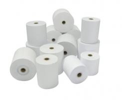 Epson Endlospapier - Rolle 8 cm x 48.7 m 1 n - für TM T88IV T88IV ReStick - Endlos-/Bannerpapier