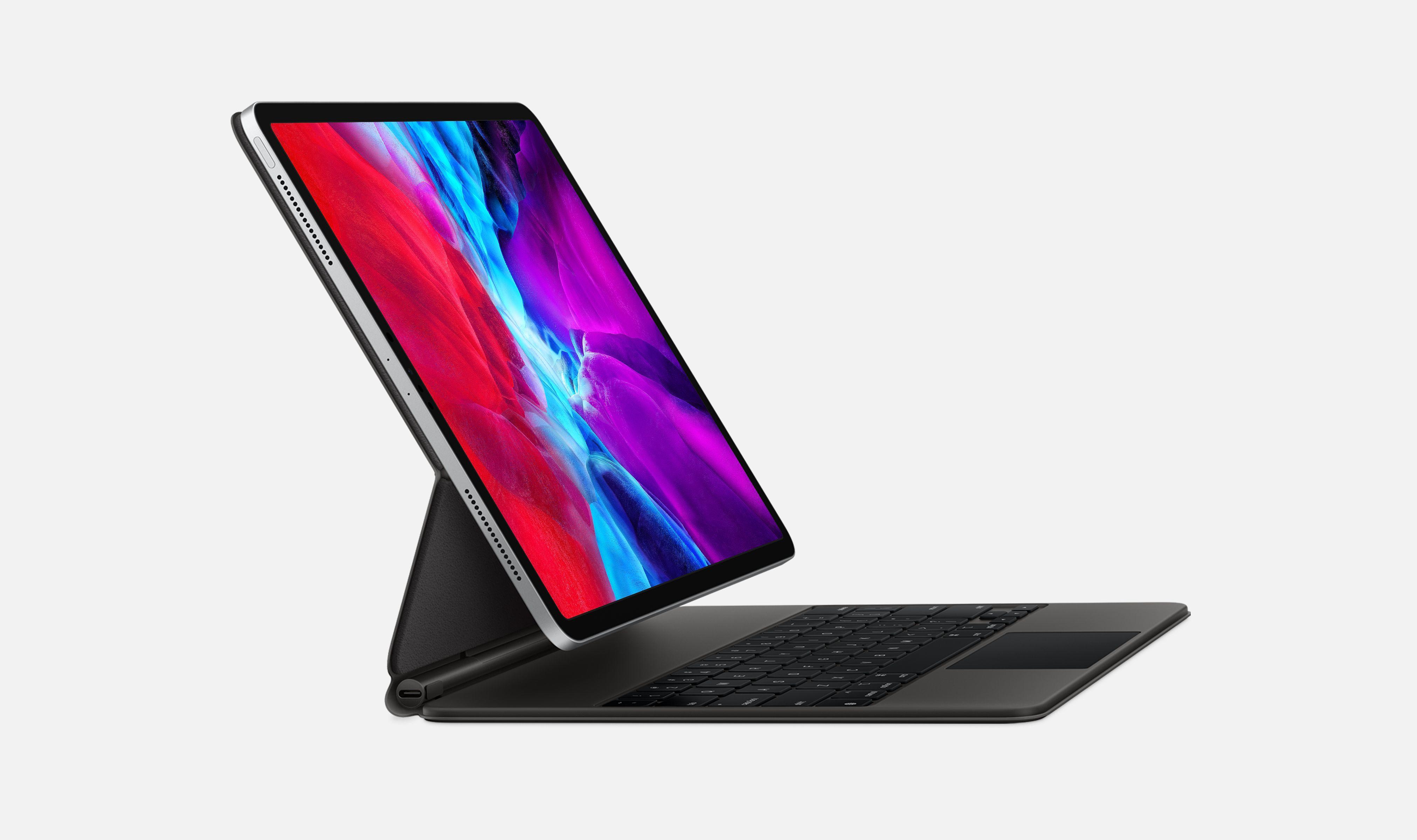 "Apple 12.9-inch iPad Pro Wi-Fi + Cellular - 4. Generation - Tablet - 128 GB - 32.8 cm (12.9"")"