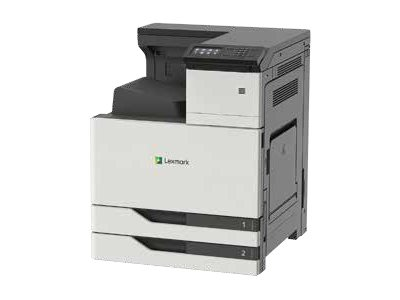 Lexmark CS921DE - Drucker - Farbe - Duplex - Laser - Tabloid Extra (305 x 457 mm)