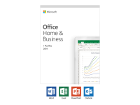 Office Home and Business 2019 - Box-Pack