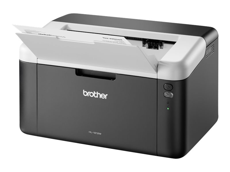 Brother HL-1212W - Drucker - monochrom