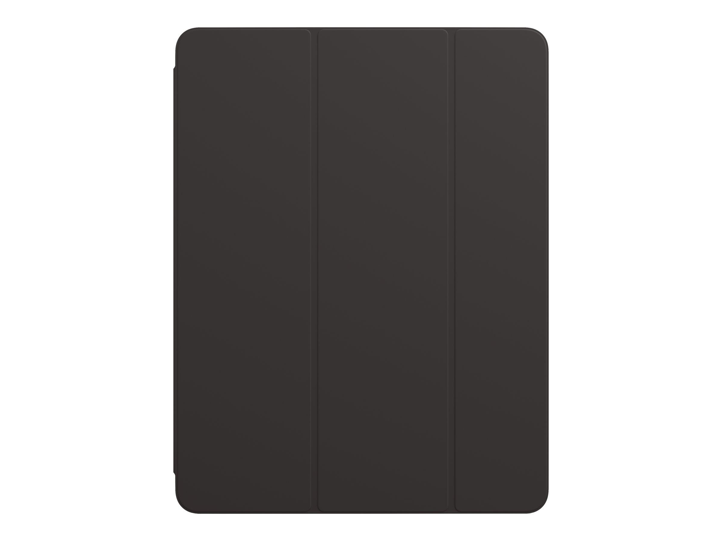 """Vorschau: Apple Smart Folio - Flip-Hülle für Tablet - Polyurethan - Schwarz - 12.9"""" - für 12.9-inch iPad Pro (3. Generation, 4. Generation)"""