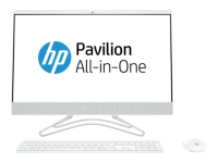 Pavilion 24-f0062ng - All-in-One (Komplettlösung) - 1 x Pentium Silver J5005 / 1.5 GHz