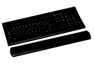 WR310MB Wrist Rest For