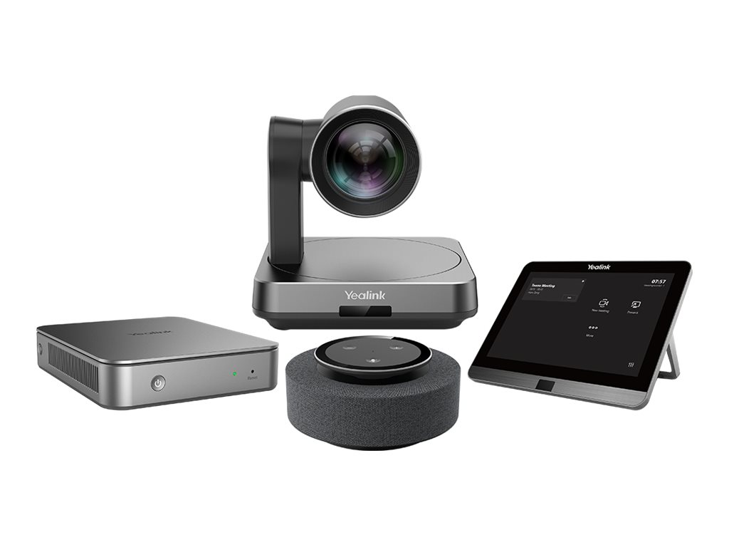 Yealink MVC Series MVC640 - Kit für Videokonferenzen
