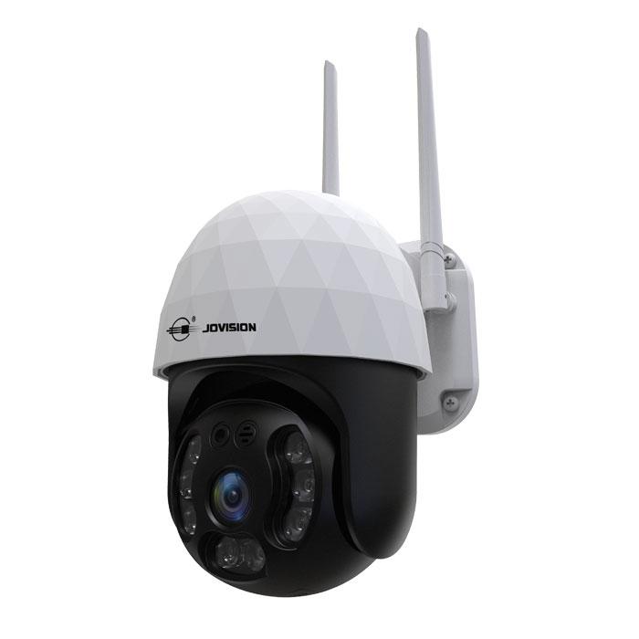 Jovision JVS-N95-X3 - IP-Sicherheitskamera - Innen & Außen - Verkabelt & Kabellos - Extern - 2.4 MHz - Kuppel