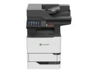 MX722ade Laser 66 Seiten pro Minute 1200 x 1200 DPI A4