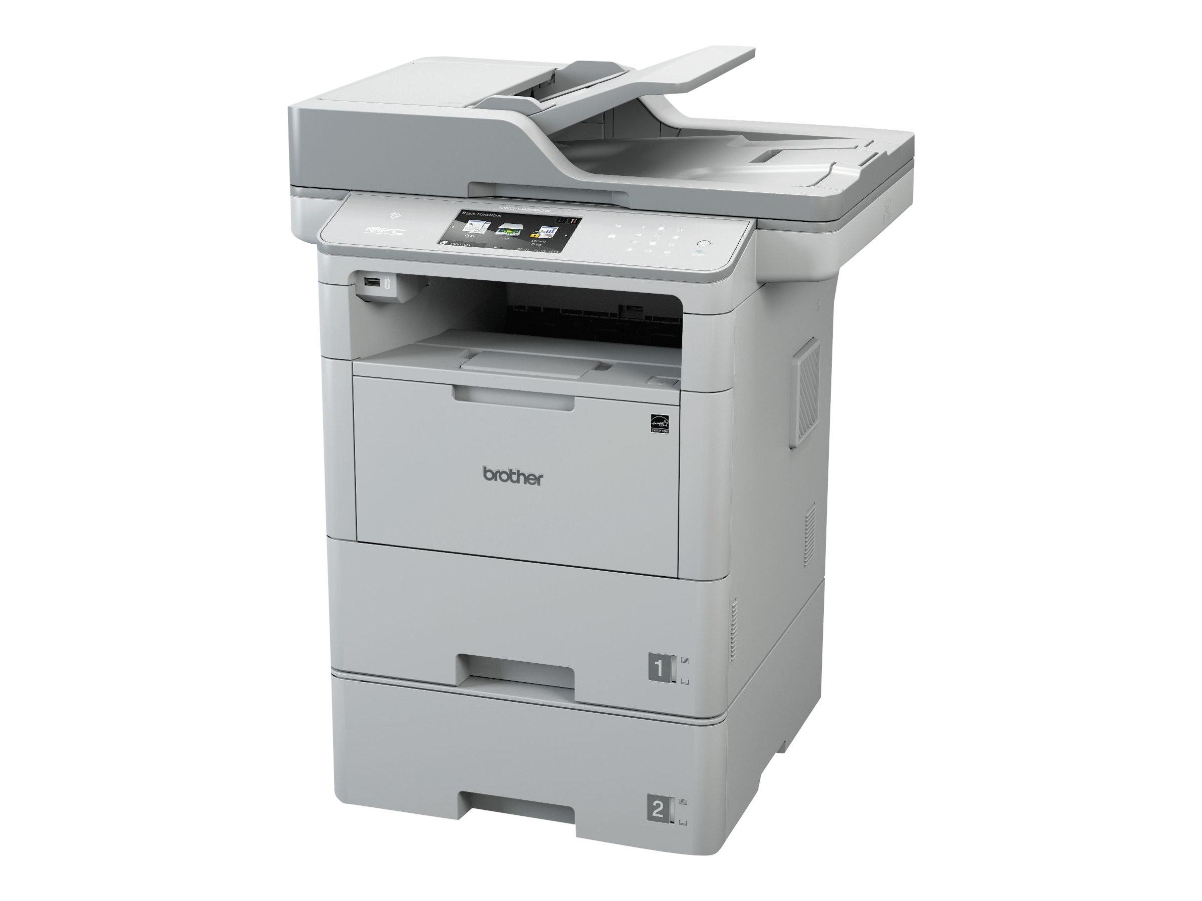 Brother MFC-L6800DWT - Multifunktionsdrucker