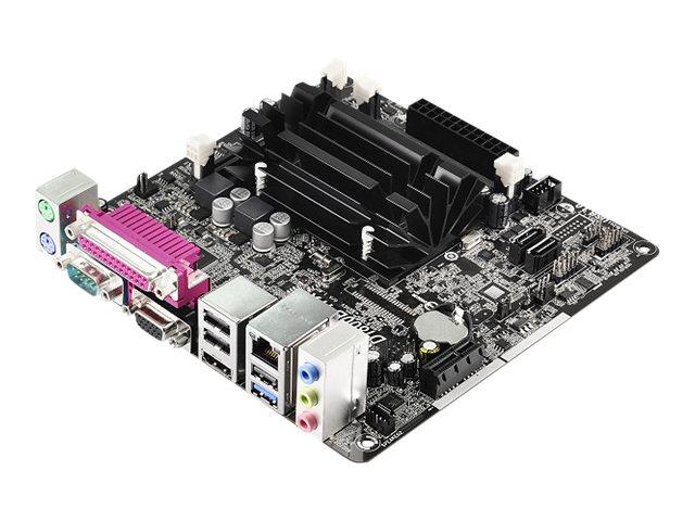 ASRock D1800B-ITX - Mainboard - Mini-ITX