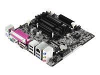 D1800B-ITX - Mainboard - Mini-ITX