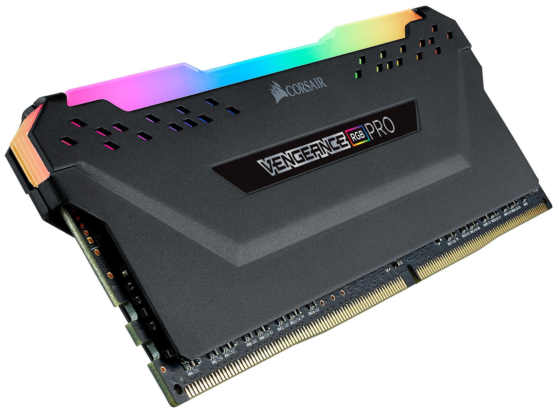 Corsair Vengeance RGB PRO - DDR4 - 64 GB: 2 x 32 GB