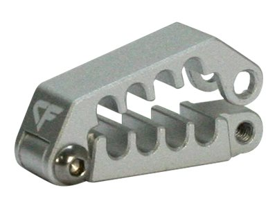 Nanoxia Coolforce CC-8 - Kabelklammer