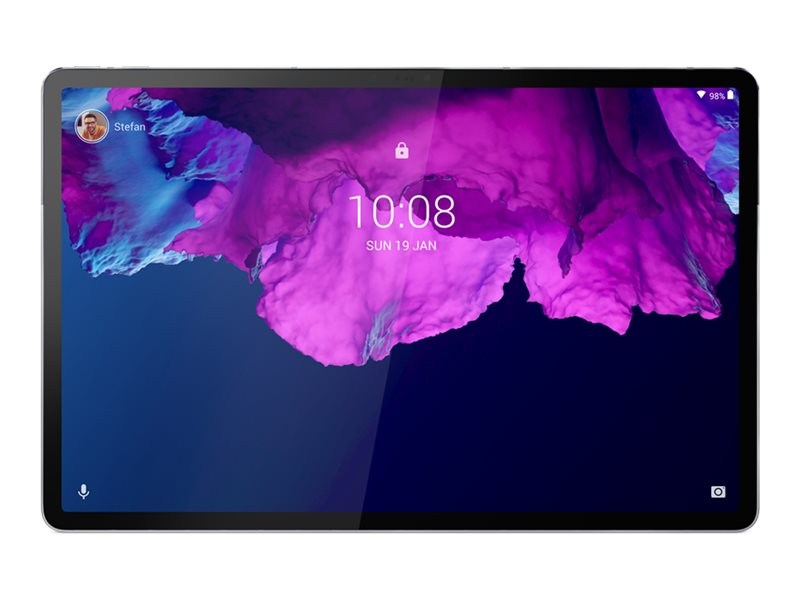 "Lenovo Tab P11 Pro ZA8M - Tablet - Android 10 - 128 GB UFS card - 29.2 cm (11.5"")"