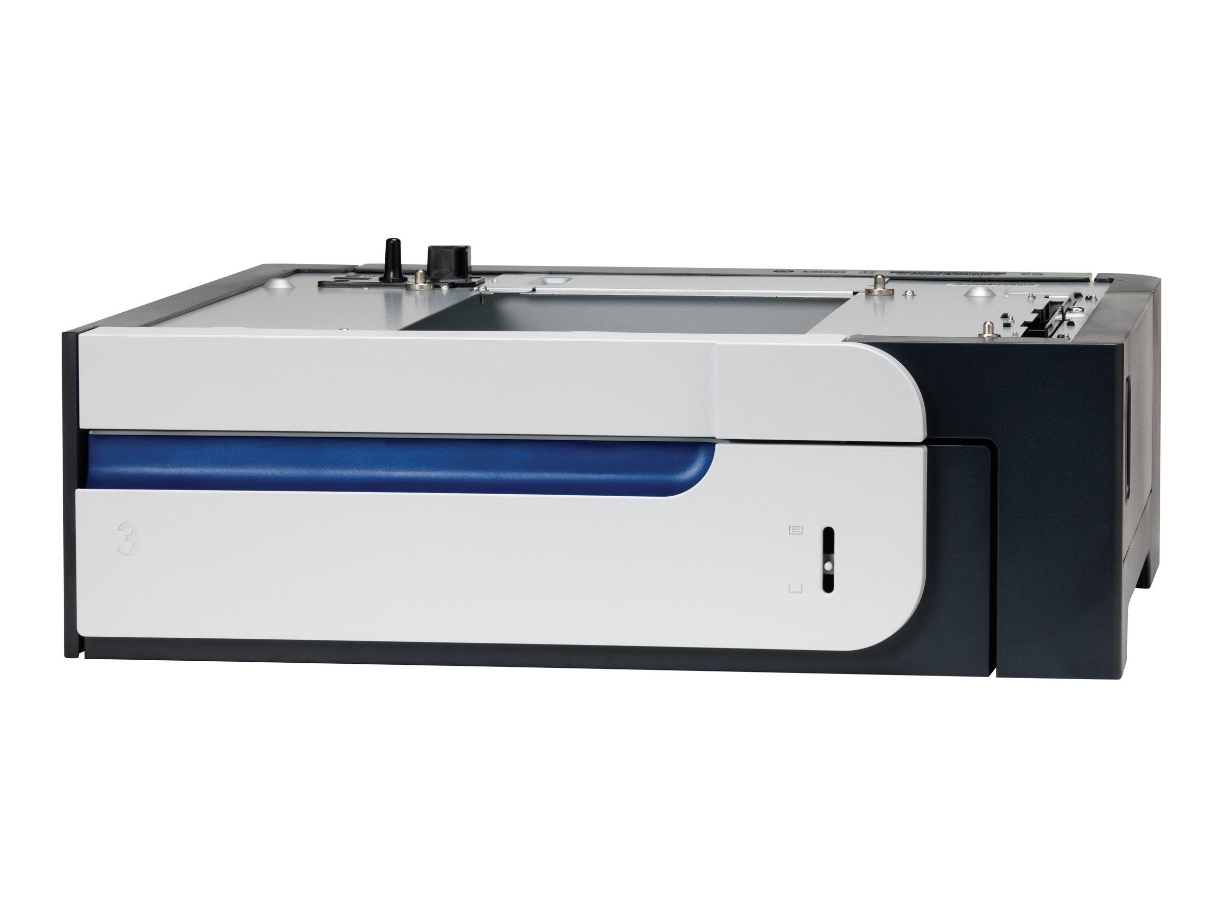 HP Papierzuführung 500 Blatt CF084A Color LaserJet