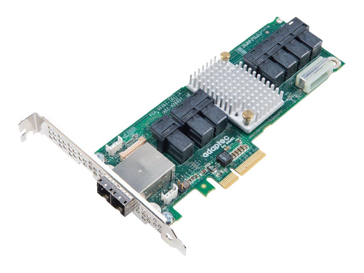 Microchip Technology Microchip Adaptec 82885T - Speicher-SAS-Buserweiterung
