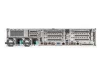 Server System R2208WTTYC1R - Server - Rack-Montage