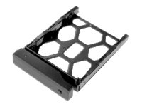 "Synology Disk Tray (Type D6) - Speichereinschubadapter - 3,5"" auf 2,5"" (8.9 cm to 6.4 cm)"