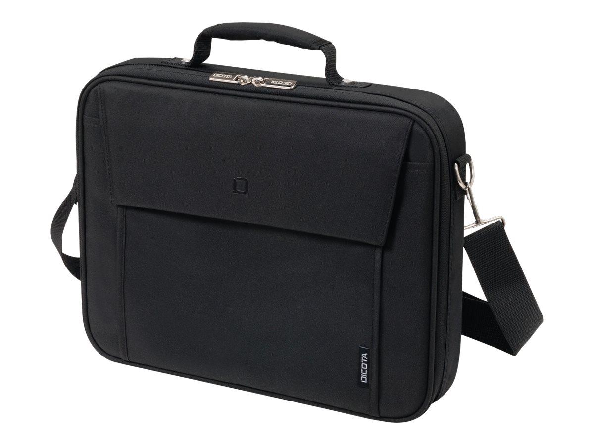 Dicota Multi BASE - Notebook-Tasche - 35.8 cm