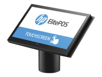 ElitePOS G1 Retail System 141 - All-in-One (Komplettlösung) - 1 x Celeron 3965U / 2.2 GHz