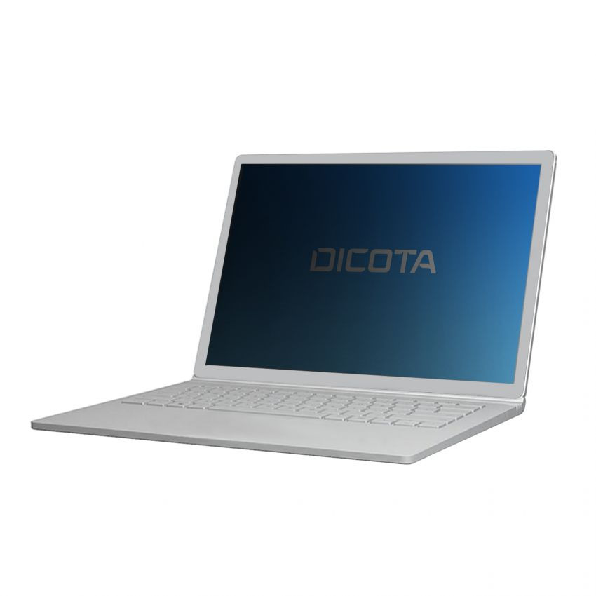 "Dicota Secret - Blickschutzfilter für Notebook - 4-Wege - Plug-in - 35.6 cm (14"")"
