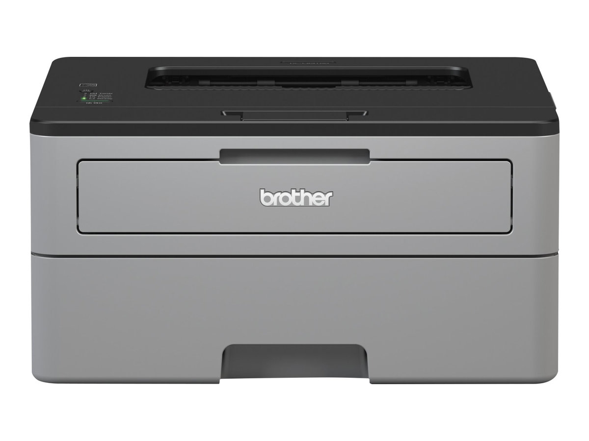 Brother HL-L2310D - Drucker - monochrom - Duplex