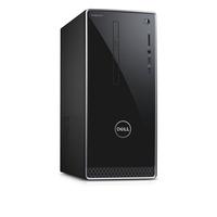 Inspiron 3668 3.9GHz i3-7100 Desktop Schwarz PC