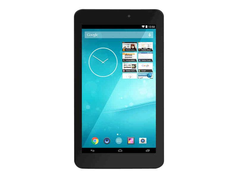 TrekStor SurfTab breeze breeze 7.0 quad LTE 16GB 3G 4G Schwarz Tablet