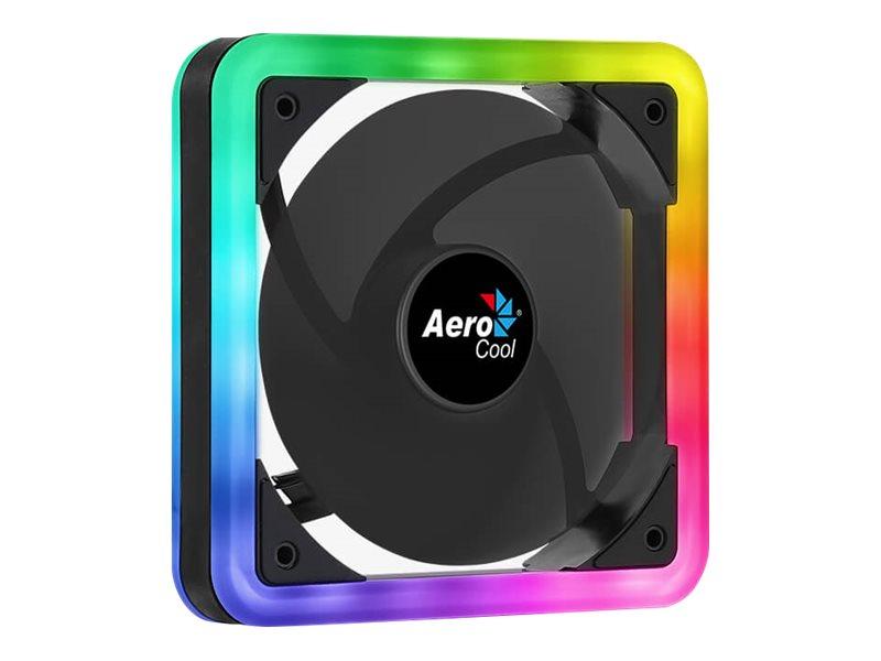 AEROCOOL ADVANCED TECHNOLOGIES AeroCool Edge 14 - Gehäuselüfter - 140 mm