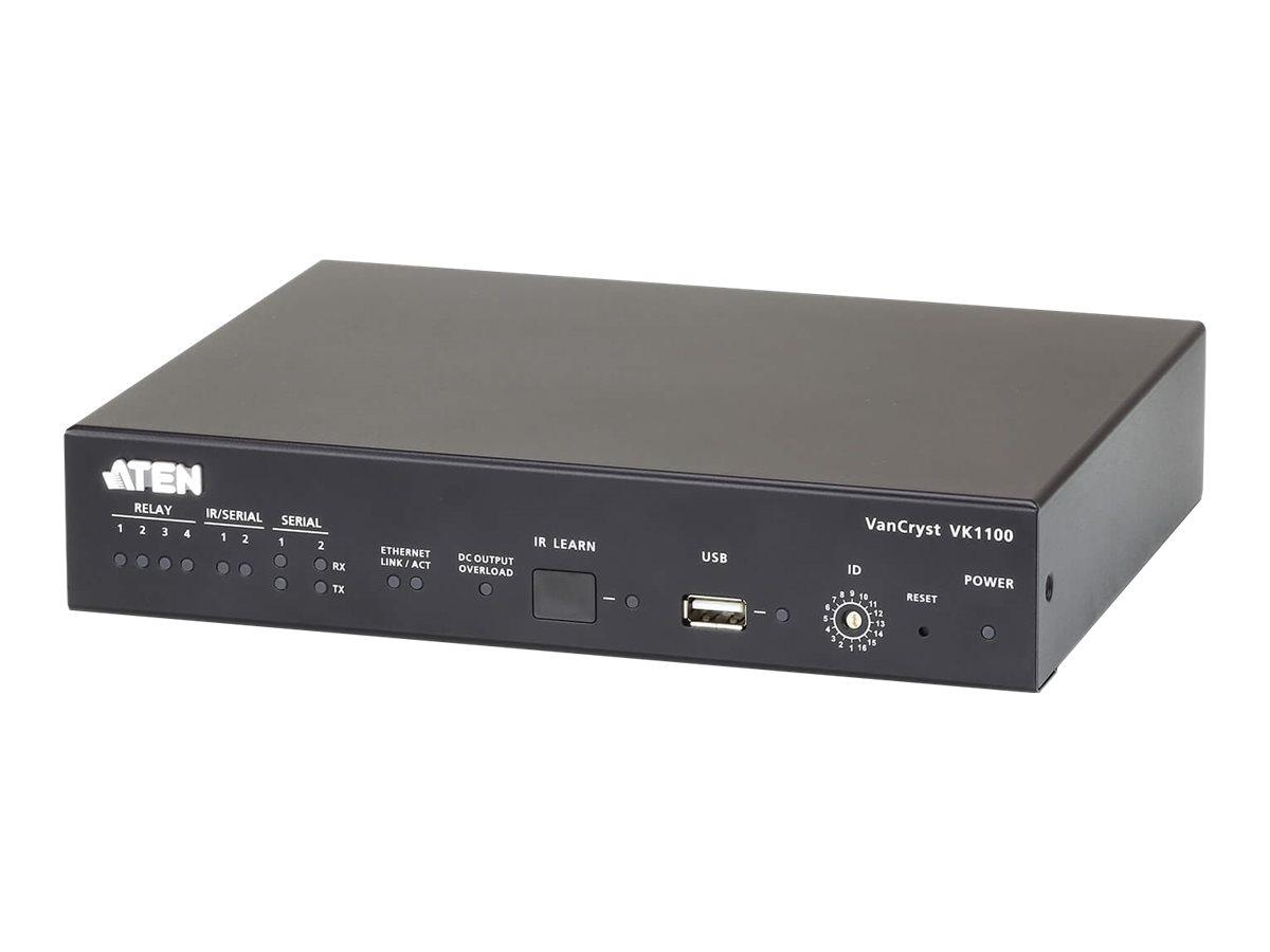 ATEN VanCryst Control System VK1100 Compact Control Box