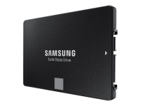 "860 EVO Solid State Drive (SSD) 2.5"" 500 GB Serial ATA III MLC"