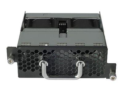 HP 58x0AF Bck-Frt(ports) Fan Reman Tray (JC682AR)