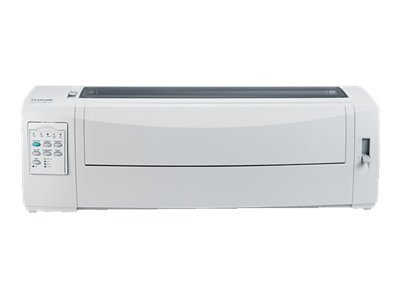 Lexmark Forms Printer 2580n+ - Drucker - monochrom