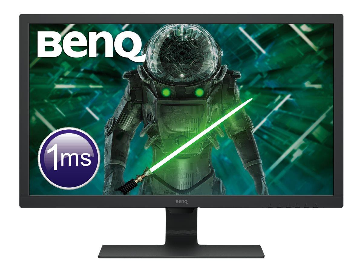 """BenQ GL2780E - LED-Monitor - 68.58 cm (27"""") - 1920 x 1080 Full HD (1080p)"""