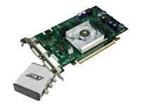 PNY NVIDIA Quadro FX 560 by PNY - Professional Video Edition
