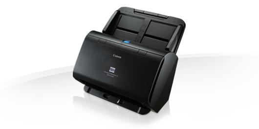 Canon imageFORMULA DR-C240 Scanner mit Vorlageneinzug 600 x 600DPI A4 Schwarz