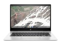 "Chromebook x360 14 G1 Silber 35,6 cm (35.6cm/14"") 1920 x 1080 Pixel Touchscreen 2,2 GHz Intel® Core i3 der achten Generation i3-8130U"