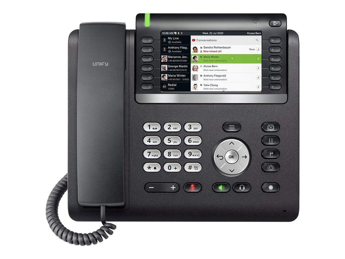 Unify OpenScape Desk Phone CP700X - VoIP-Telefon
