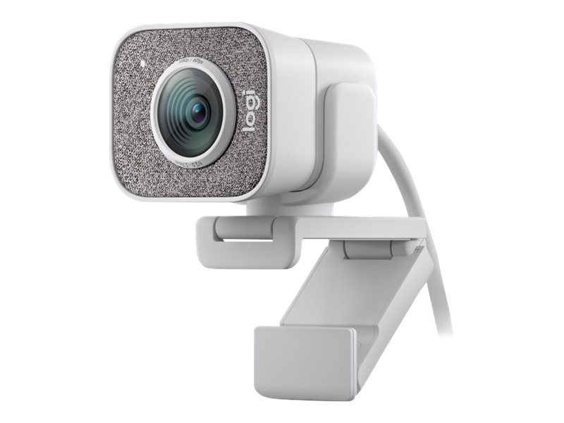 Logitech StreamCam - Livestream-Kamera - Farbe