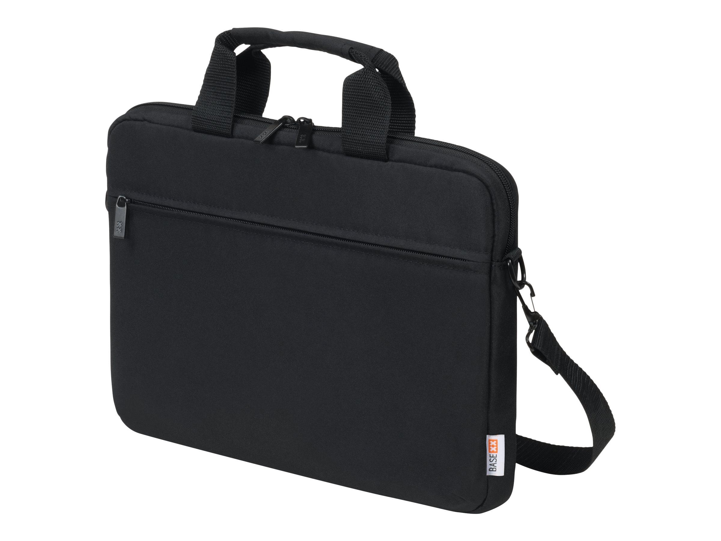 """Vorschau: Dicota BASE XX Slim - Notebook-Tasche - 10"""" - 12.5"""