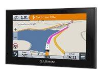 Garmin Camper 660LMT-D - GPS-Navigationsger?t