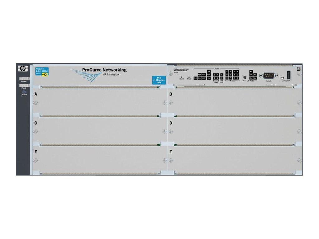 HP 5406zl Edge Switch (J8697A)