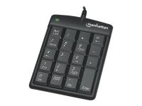 Numeric - Tastenfeld - USB