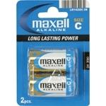 Maxell LR-14 Blister (2 pack) - Einwegbatterie - Alkali - 2 Stück(e) - C