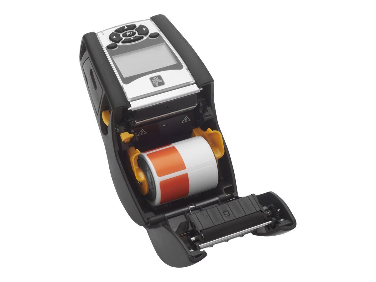 Zebra QLn 220 - Etikettendrucker