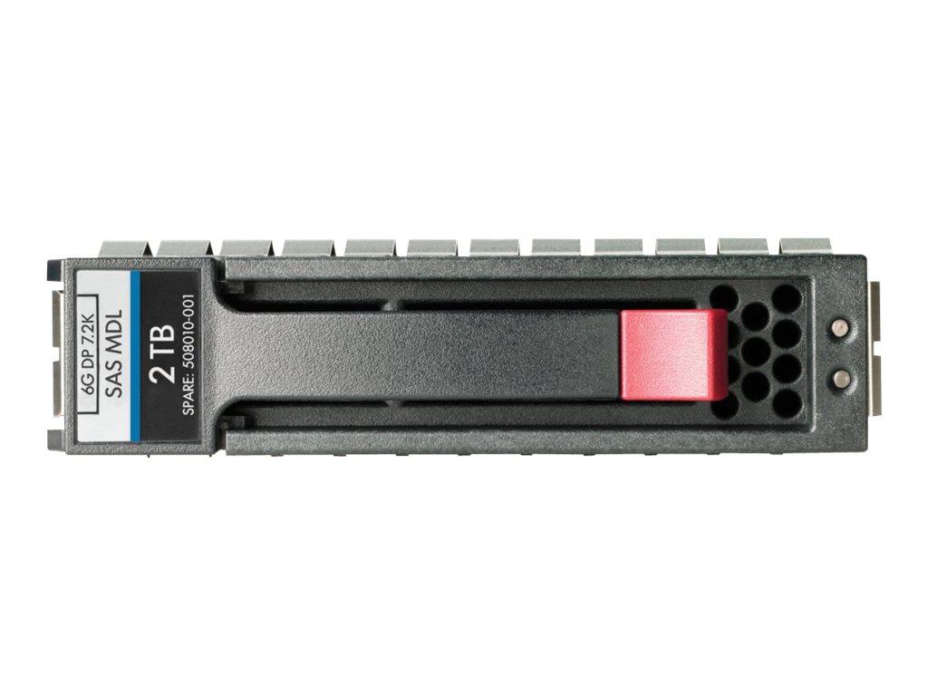 HP M6612 3TB 6G SAS 7.2K LFF (QR479A) - REFURB