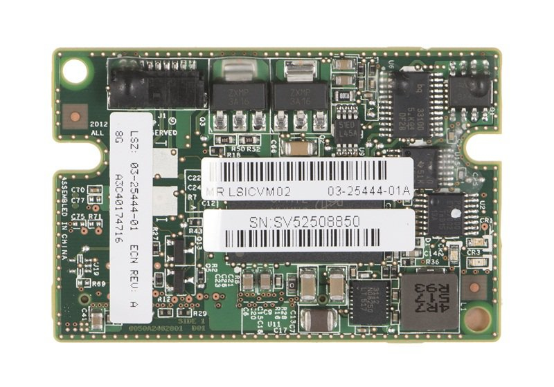 Fujitsu RAID Controller TFM Module - TFM-Modul für Flash-Backup-Einheit